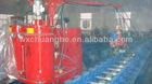 Foamed Roller shutter door forming machine