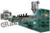HOLLOW WALL SPIRAL PIPE EXTRUSION LINE