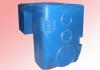rotomolding PE swimming pool filter