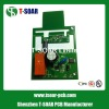 PCBA Relay With High Voltage