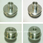 2012 stainless steel turning and milling machine cnc part