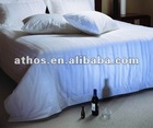 100%cotton hotel duvet cover/pillow cases