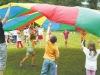 Beactiful Parachute