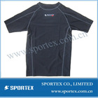 OEM spandex high performance mens compression wear