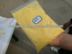 Spray dried industrial water treatment sewage treatment agent PAC (Poly aluminum chloride)