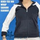 Outwear girls coates sports jacket