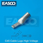 EASCO C45 Cable Lugs High Voltage