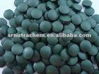 HOT! 100% natural organic spirulina tablets