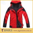 2013 new style outdoor jacket
