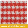 110609 Stock Tweed Fabric