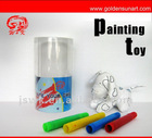 DIY painting toy
