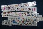 Children body tattoo sticker