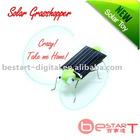 Solar Toy, Energy Grasshopper, Crazy Cricket, Best Green gift for kid