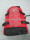 promotion travel backpack bag hiking bag