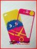 cartoon screen protector for iphone4