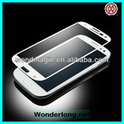 Wholesale Tempered Glass Screen Protector For Samsung Galaxy S III S3 i9300
