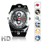 1080p hd watch camera Waterproof,Motion detection function