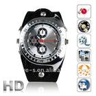1080p hd watch camera Waterproof,Motion detection function