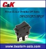 C&K DF62J12P215PQF Rocker Switches(1000 Series)