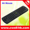 smart TV android keyboard air mouse remote control