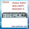 STB HD Azfox S2S Ali3601