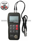 NDT Portable Ultrasonic Thickness Meter