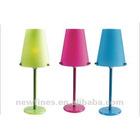 PP Children's table lamp