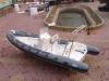 TCS-B680 RIB boat