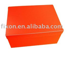 plastic Collapsible storage pp tool box