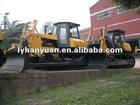 160HP Hydraulic Bulldozer