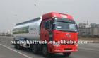 bulk powder truck