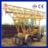 Good quality.trailer mounted drilling rig AKL-S-400