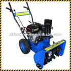 Loncin gasoline engine 420cc 15hp snow blower/ Snow thrower /Snow blower 15hp