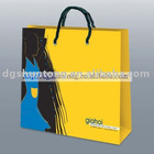 company promotional paper bag