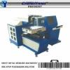 YAG laser metal cutting machine
