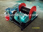Electric Windlass, winding engine,cable winch