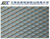 Small Hole Galvanized Expanded Metal Mesh For Filter