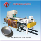 Full Automatic CNC Punching Machine for Multi Mould