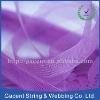 Blueberry horsehair wedding accessories