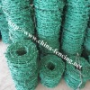 Hebei PVC coated or galvanized barbed Wire