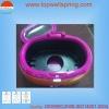 Plastic Mold design, UV Coating Glasses cleaner