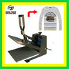 screen printing press machine
