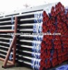20# carbon steel refined seamless gasoline tube