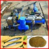 01499 Large capacity automatic fish meal machine