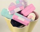 2GB mp3, fashion mp3, Color Cotton Candy mp3