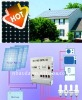 600w solar power box