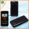 Matte Phone Case For HTC 6410 DROID INCREDIBLE 3 4G Accessory New Arrival Mobile Tpu Skin Cover