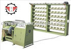 AUTOMATIC CONTROL WARP YARN MACHINE