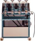 SC-10 Four Wheels Laminating Machine