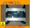 Adjustable ESD PCB Rack